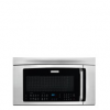 Electrolux 30'' Over-The-Range Convection Microwave Oven With Bottom Controls